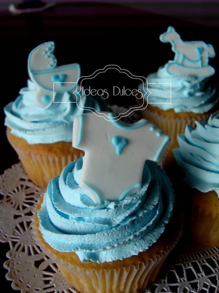 Baby Shower Cupcake Ideas On Pinterest : 32 best images about Baby shower cupcakes ideas on ...