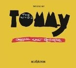 THE WHO'S TOMMY - ORIGINAL BROADWAY CAST RECORDING - available online through our Theatre Store!