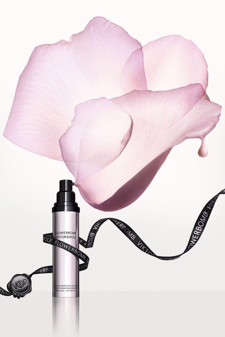 Viktor & Rolf - FLOWERBOMB Velvet Sensation Perfume