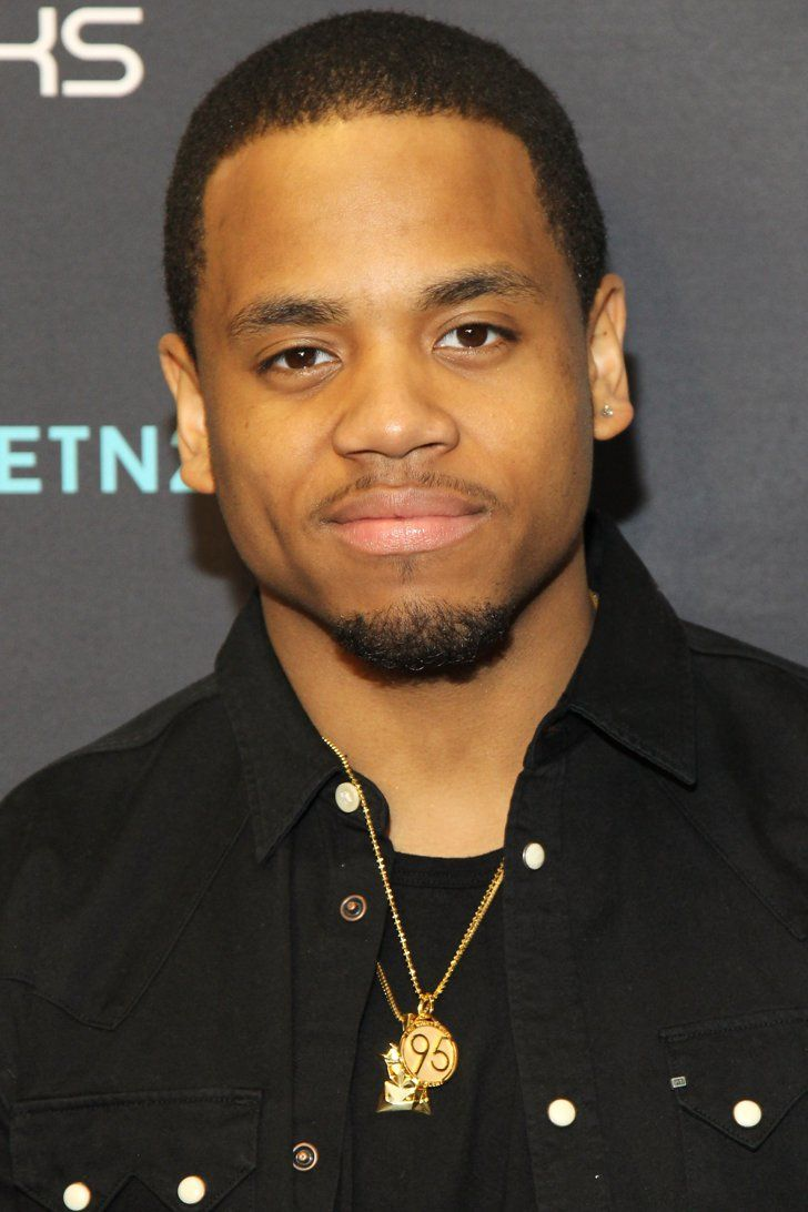 Pin for Later: 15 Swoonworthy Photos of Tristan Wilds