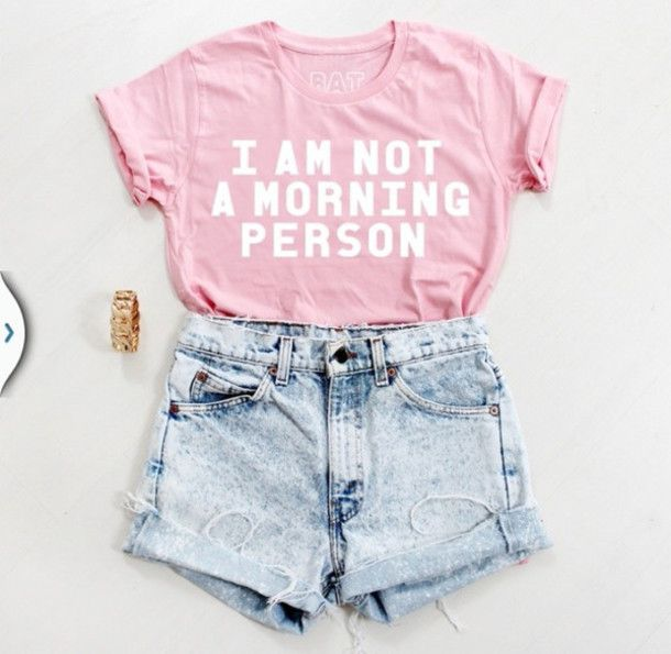 2016 women ladies girls pink fashion casual summer short sleeve letter funny wording plus size tunic tops tshirts