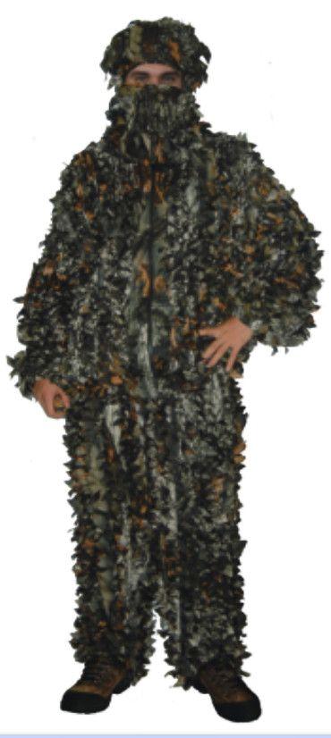 Timberstrike Camo Suit - XL