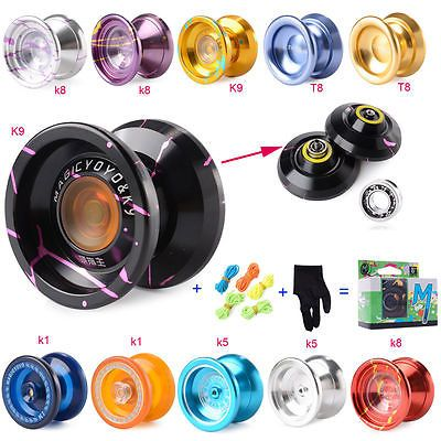 Magic yoyo ball clutch adult kid #alloy #yo-yo bearing reel classic toy #tricks,  View more on the LINK: 	http://www.zeppy.io/product/gb/2/141652307417/