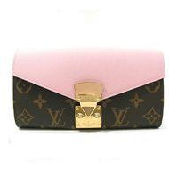 LOUIS VUITTON ルイヴィトン 長財布 モノグラム ポルトフォイユ・パラス M61279 LOUIS VUITTON ヴィトン 財布