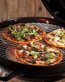 Checkers - Better and Better | Braam pizza @Checkers.co.za #braai