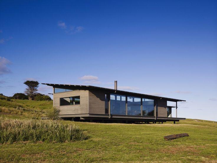 Casa Sugar Gum / Rob Kennon Architects