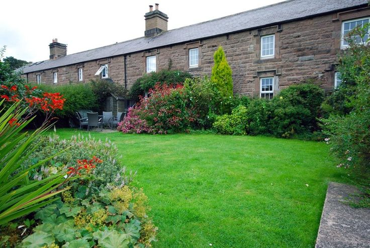 Apple Tree Cottage | nr Low Newton | Northumbria Coast And Country Cottages