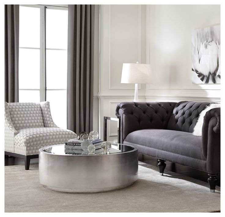 bobs living room sets%0A BEL AIR ROUND COCKTAIL TABLE u   cBR u   e available online and