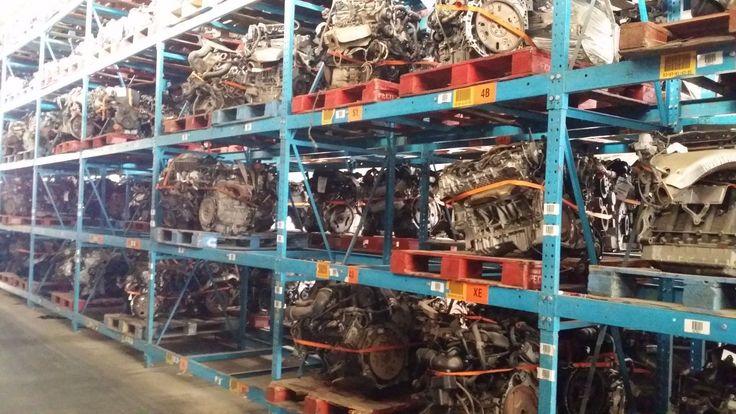 2014 NISSAN FRONTIER S/SV/SL/PRO-4X Engine Motor OEM 34580 Miles FREE SHIPPING