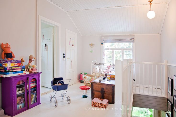 good use of space: Playground, Interior, Kid Spaces, Kids