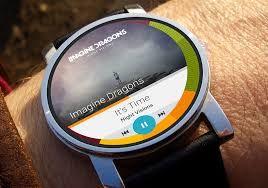 Risultati immagini per wearable device android