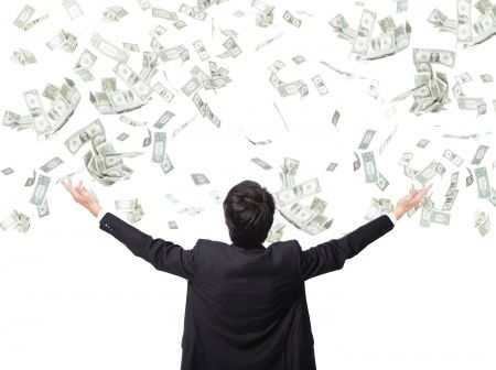 Cara Cerdas Mengatur Uang - http://www.livingwell.co.id/post/financial-well-being/cara-cerdas-mengatur-uang