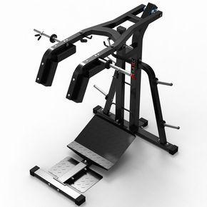 MegaTec -Squat-Calf Machine für die perfekte Kniebeuge. Optimal zur Entwicklung einer massiven Oberschenkel-. und Wadenmuskulatur geeignet. Hiermit können Kniebeugen vollkommen sicher und effektiv ausgeführt werden. Wadentraining kann an diesem Gerät ebenso schnell und effektiv durchgeführt werden, durch den integrierten Wadenblock. #squat #kniebeuge #wadentraining #megatec http://www.megafitness-shop.info/Kraftsport/Kraftgeraete-Uebersicht/Beintraining/MegaTec-Squat-Calf-Machine--3555.html