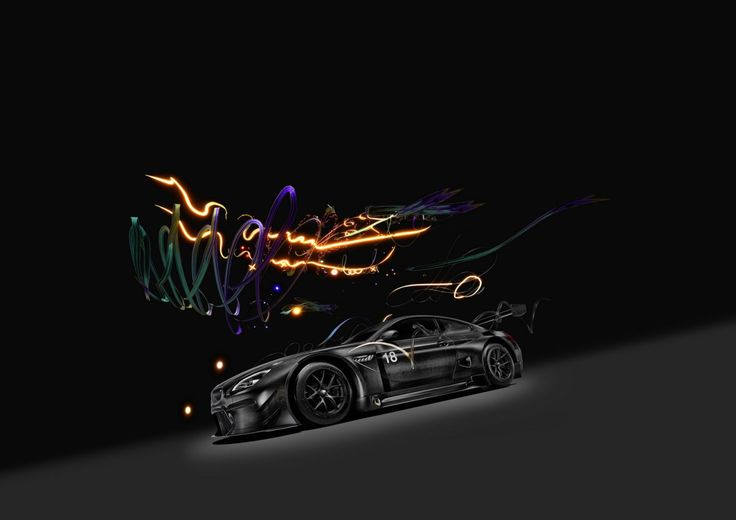 The 18th BMW Art Car