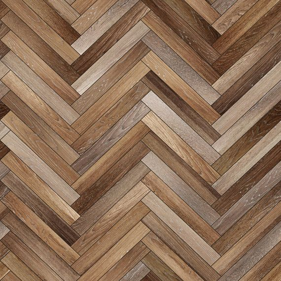 Peel And Stick Wallpaper Removable Wallpaper Self Adhesive Etsy Parquet Texture Wood Parquet Texture