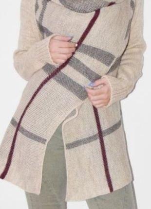 Kupuj mé předměty na #vinted http://www.vinted.cz/damske-obleceni/s-dlouhymi-rukavy/11245067-dlouhy-elegantni-svetr-v-bezove-barve