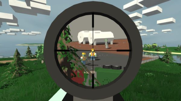 Lets play Unturned! #xtcr #gaming Join our servers: 69.30.232.146:25444