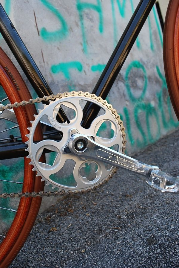 Fixed Gear Fixie RoadToPista track dropout adaptor Road2Pista adapter