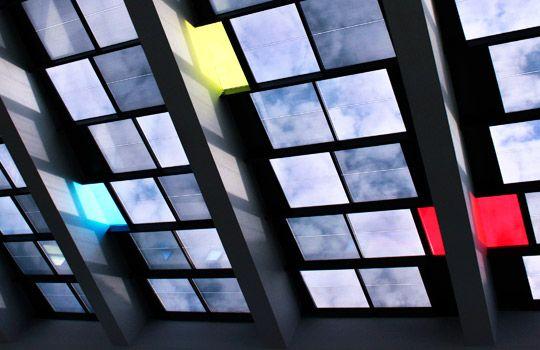 Multifunctional Bioclimatic Solutions - Onyx Solar