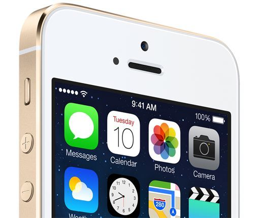 Tips dan Trik iPhone 5S dari Apple