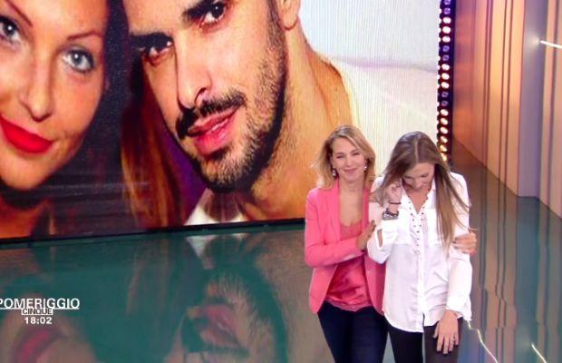 """Tara Gabrieletto: """"Cristian mi ha lasciata prima delle nozze"""" http://www.sologossip.com/2015/11/05/tara-gabrieletto-cristian-mi-ha-lasciata-prima-delle-nozze/"""
