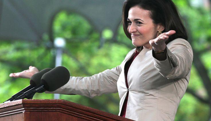 Sheryl Sandberg, Elizabeth Warren, Loretta Lynch: Advice for Grads - Fortune