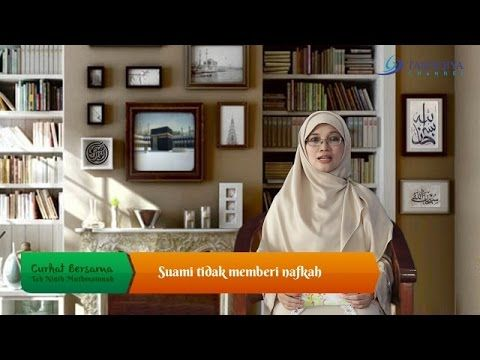 CBTN Eps 44 Suami Tidak Memberi Nafkah - YouTube