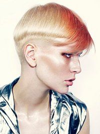Pictures : New Short Punk Hairstyles for Women