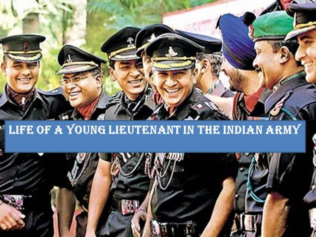Written Exam Institute: Best way to became Indian Army Officer After 12th