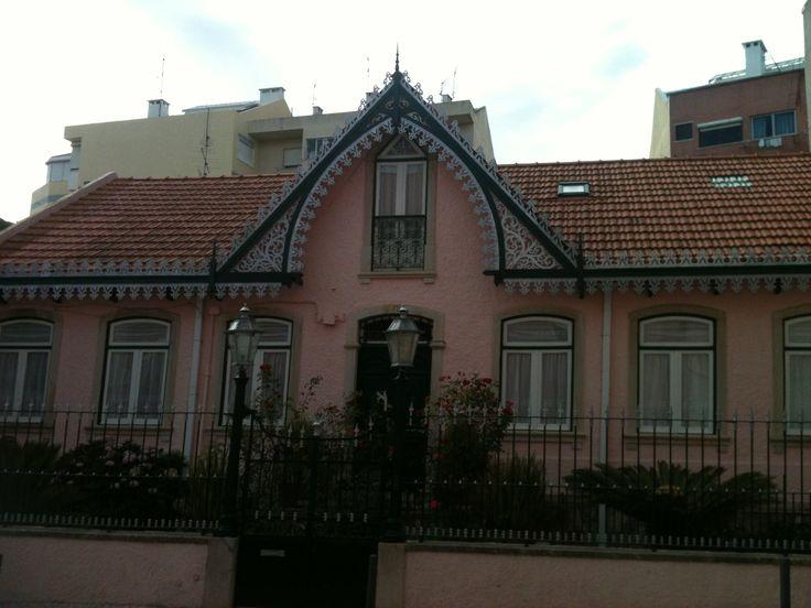 Um mimo do século 19 em Queluz