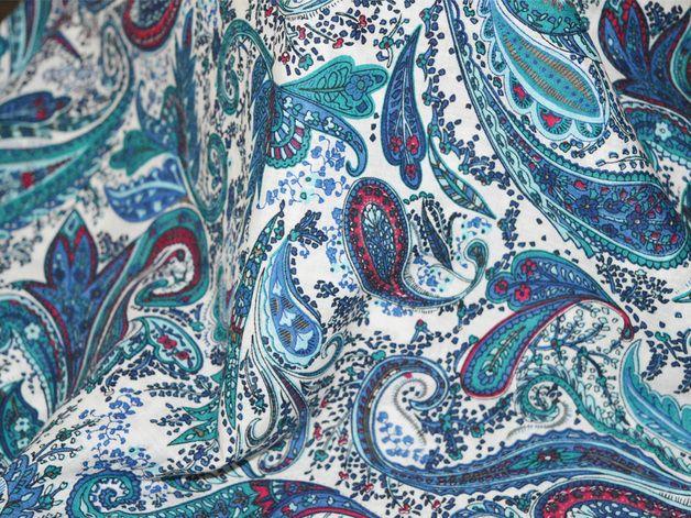 Les 25 meilleures id es concernant tissu paisley sur pinterest motif paisley motif cachemire - Imprimer photo sur tissu ...