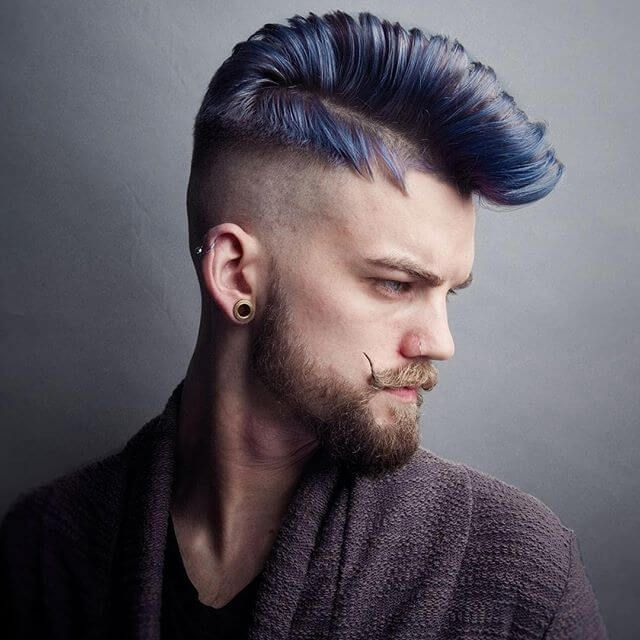 50 Trendy Undercut Hair Ideas For Men To Try Out Undercut Hairstyles Long Hair Styles Men Mens Modern Hairstyles