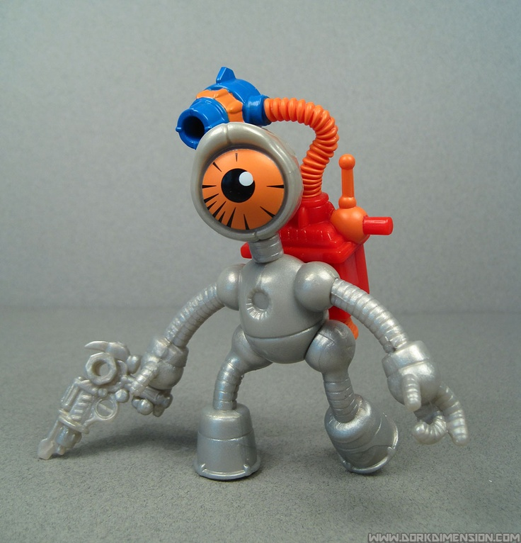 Blinky - Captain Bucky O'Hare