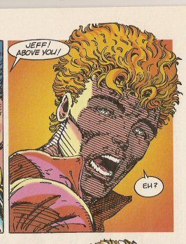 The 40 Worst Rob Liefeld Drawings