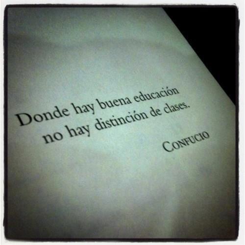 Confucio!!