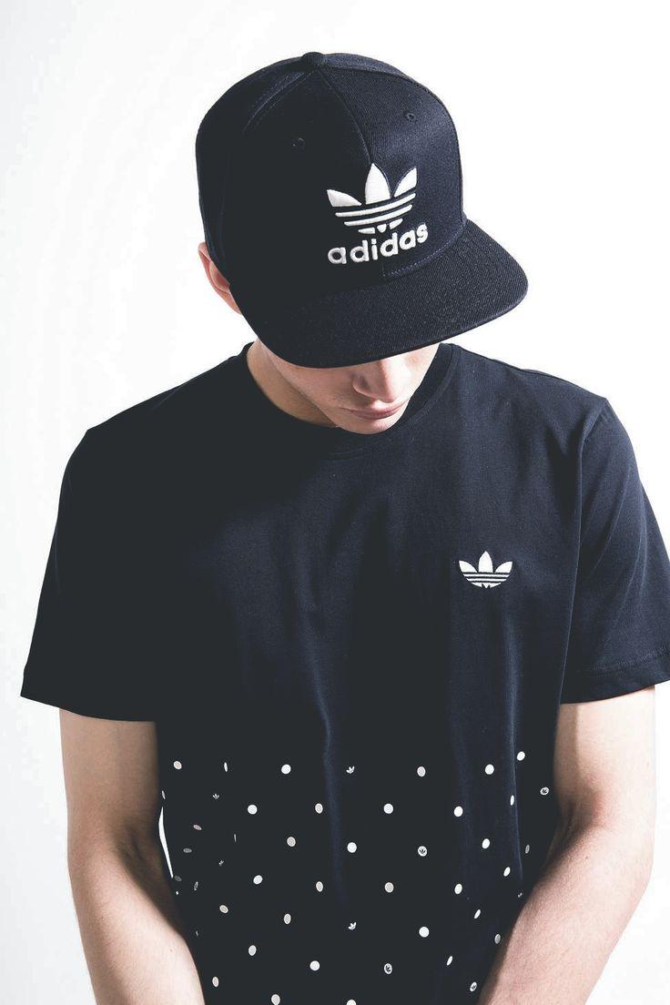 #Adidas menswear