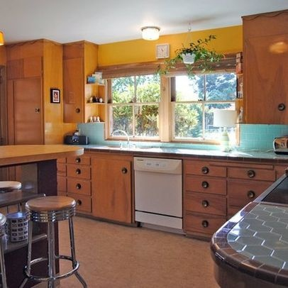 1950s Ranch Design Ideas Pictures Remodel And Decor