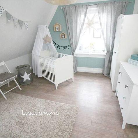 Et voici la troisième photo de la chambre #babyboy #baby boy # de la chambre de Lio #k …   – Einrichtung