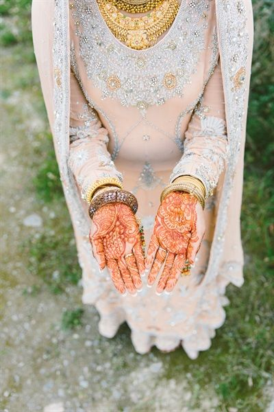 henna henna henna | A Rustic Bengali Muslim Wedding {Stockholm, SE} - Gallery