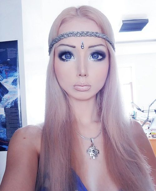 Real Life Barbie | HuffPost