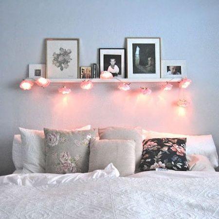 HOME DZINE Bedrooms   Easy DIY headboard ideas