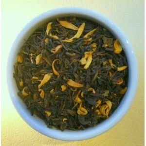 Oolong Orange Peel