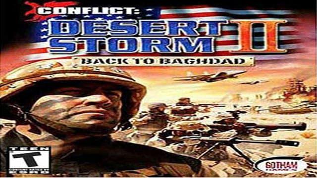 تحميل لعبة عاصفة الصحراء 2 للكمبيوتر من ميديا فاير Comic Books Comic Book Cover Book Cover