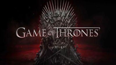 Behind Kaleidoscope Eyes: Tv Series | Game of Thrones