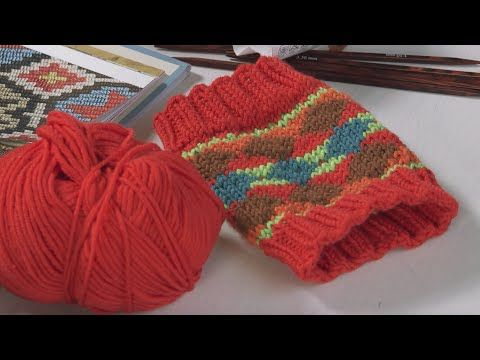 250 best Arne & Carlos images on Pinterest   Crochet stitches ...