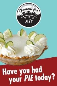 Hubbard Avenue Diner and Bakery - PIE - AWESOME