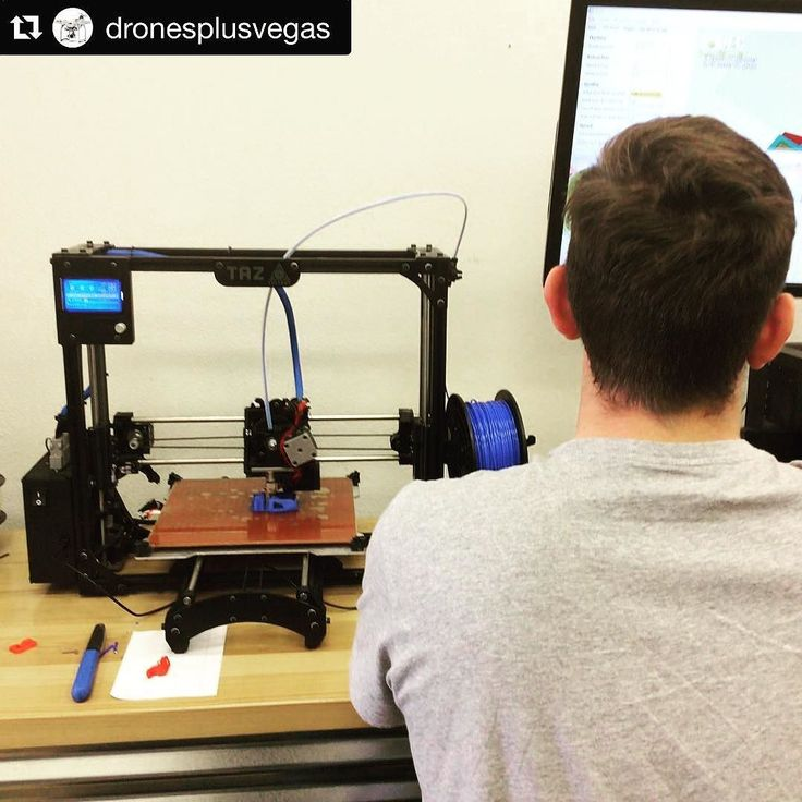 Have you had an idea for something you've wanted for your #drone but aren't sure how to produce it? We offer #3D printing services! Give us a call or come by and let's make that idea a reality! 1-844-DRONES6 #dji #drone #drones #3dprinting #taz #lulzbot #production #droner #dronesplus #dronesplusvegas #dronesaregood #dronelife #experiencewonder #phantom3 #inspire #djiinspire1 #luxury #print #custom #mod #phantom #Repost @dronesplusvegas with @repostapp. by dronesplus