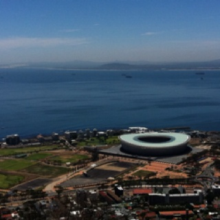 Capetown!