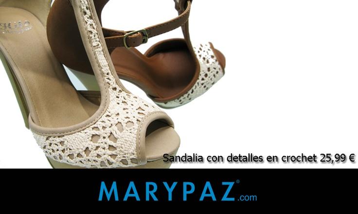Hits & Remakes. Dos líneas de @MARYPAZ Shoes que no podéis perderos.