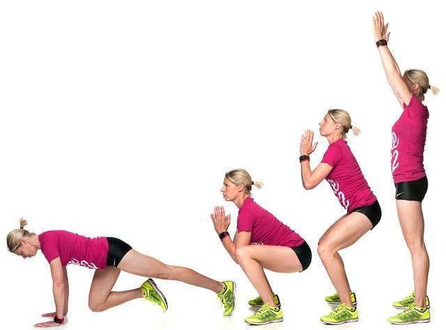 SÄTT FART! | Träning | Wellness | Aftonbladet